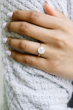 Best Diamond, Band Engagement Ring, Lab Diamonds, Wedding Jewelry, Fine Jewelry, Jewellery, Wedding Bands, Bling, Fiancee