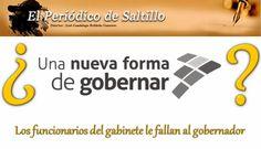 VOCES TV: EL PERIÓDICO DE SALTILLO