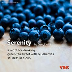 """""""Serenity"""" by Darryl Willis #poem #poetry"""