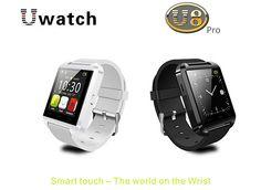 U Watch U8 Pro Smartwatch Bluetooth Life Waterproof-36.75 and Free Shipping | GearBest.com Mobile
