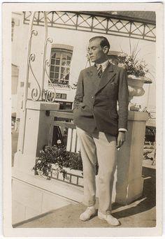 Dandy 1920s