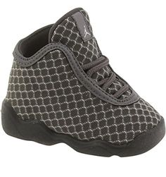 online store 18a7e 787e5 Baby-boys Air Jordan Kids Horizon Shoes 9c Wold Grey    You can get