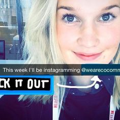 I'M BACK! Tällä viikolla Cocommsin instassa rokkaa jälleen somen suurkuluttaja @saarakl. Enjoy the ride! #arnoldschwarzenegger #snapchat #wearecocomms #knowyourcoconut