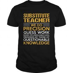 SUBSTITUTE-TEACHER T-SHIRTS, HOODIES, SWEATSHIRT (22.99$ ==► Shopping Now)