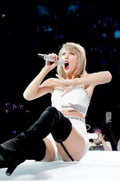 Taylor Swift   1989 World Tour: June 20, 2015   Cologne, Germany