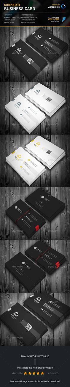 Simply Business Card Bundle