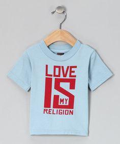 Love is my religion, $14.99