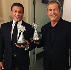 Sylvester Stallone at the 12th edition of the Los Angeles Italian film fashion and art festival
