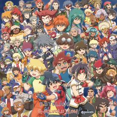 Old Cartoons, Animated Cartoons, Tactics Ogre, Little Busters, Cartoon Photo, Beyblade Characters, Beyblade Burst, Dope Art, Pokemon Fan