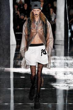 Rihanna Debuts Her Fenty x Puma Fashion Line Debut at New York Fashion Week NYFW February 12 2016 27