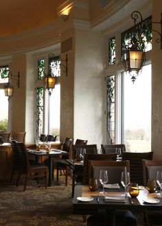 Hershey Hotel Circular Dining Room Wine Room  Private Dining#hersheypa  Dining In Hershey