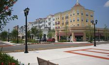 The Market Common in Myrtle Beach