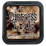 Walnut Stain Distress Ink