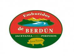 #Embutidos de Berdún - Jacetania, #Huesca - Logotipo