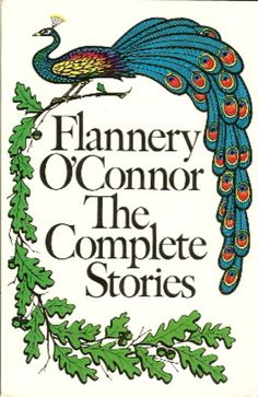 Nobody does Southern Gothic, family, and dark humor like Flannery. Perfect for short story lovers.