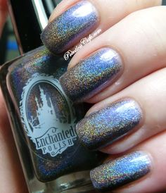 Enchanted Polish Future Reflections - BN with Box - make offer or will swap for other EP -Looking for the EPs on this list: http://www.pinterest.com/zenandcoffee/enchanted-polish-isos/ - Not interested in swapping unless one of the EPs on that list. Open to $ offers.