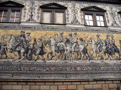 27. 1694-1733 Augustus the Strong 28. 1733-1763 Augustus III of Poland 29. 1763 Frederick Christian 30. 1763-1827 Frederick Augustus I 31. 1827-1836 Antony 32. 1836-1854 Frederick Augustus II