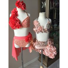 """To Die For Costumes goes """"Down Under"""" Just a few of what we are shipping out to Austrailia! Maybe Chris and I should hand deliver these babies! Tap Costumes, Lyrical Costumes, Dance Costumes Lyrical, Ballroom Costumes, Cute Costumes, Belly Dance Costumes, Costume Ideas, Pretty Costume, Contemporary Dance Costumes"""