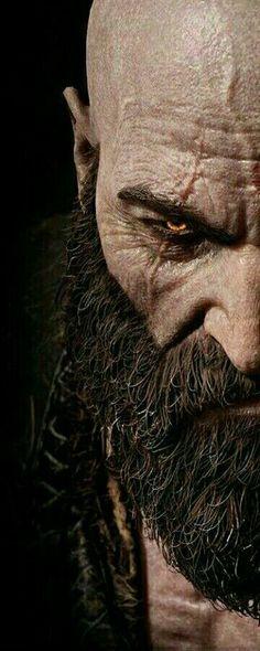 God of war Kratos,so cool - God of War - Game's Best Gaming Wallpapers, Joker Wallpapers, Mononoke Anime, God Of War Game, Outdoor Fotografie, Ps Wallpaper, Kratos God Of War, War Tattoo, Lion Art
