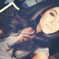 Kylie Jenner... Gorg. ❤Her hair