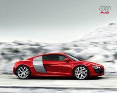 """""""El Audi R8 2012 es un superdeportivo biplaza de espectacular diseño y grandes prestaciones. Es un carro completamente aerodinámico, con acabados de lujo y un motor digno de competir en cualquier pista del mundo"""""""