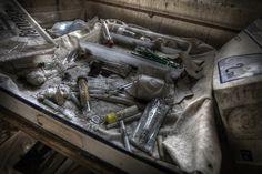 Cane Hill abandoned asylum | Flickr - Photo Sharing!