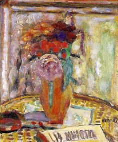 ALONGTIMEALONE: pierre bonnard