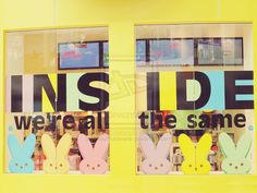 (Peeps Candy Store, Mall Of America)