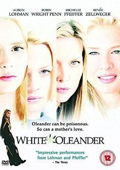 White Oleander [DVD]