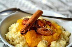 Kuskus na słodko / Sweet couscous