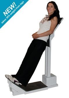Stance Move Standing Chair Real Estate Standing Desk