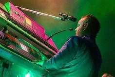 Paul van den Bogaard - sesam sensation live