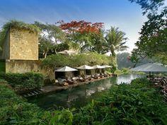 Maya Ubud Resort and Spa - Hotelier Indonesia Spa & Wellness Booking