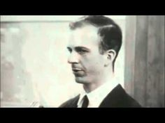 Popular viral video of Lee Harvey Oswald, accused assassin of President John F. Kennedy.        Check out Oswald's bizarre Hitler-like mustache.      Hear Oswald's own words.      Listen to Ruth Paine, his wife's friend, describe Oswald.    For a thrilling fictional account of the assassination of JFK, check out blockbuster new novel, DESTINATION DEALEY: Countdown to the Kennedy Conspiracy.