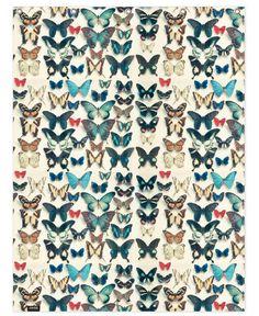 Wings en Rideau de douche par Cassia Beck | JUNIQE