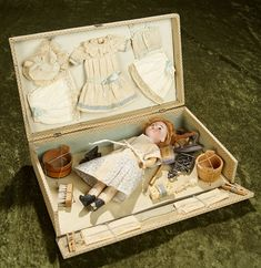 606c126674e 291 Best Etrennes images in 2019 | Old dolls, Antique dolls ...