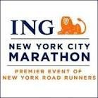 new york marathon logo - Google Search - Another one of my bucket races