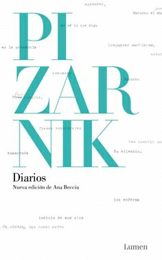 Alejandra Pizarnik: dolor de ser