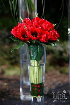 Decoração de casamentos  Tulipa 2010  Exponoivos