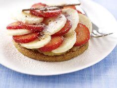 Craquez sans culpabiliser pour votre ligne avec ces recettes de desserts allégées en sucre. Imaginées par la pâtissier Christophe Felder, ces recettes...