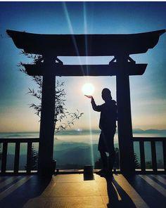 chùa Linh Quy Pháp Ấn - Đà Lạt - Lâm Đồng Palawan, Maldives, Santorini, Discovery, Dubai, Selfie, Country, Travelling, Photography