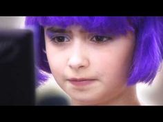 Internet Safety - Newsround Caught In The Web Video covering digital identity and safety   Feb 2010 (14:22)