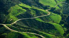 Roads_Aerial
