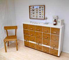 1000 ideas about apothekerschrank on pinterest. Black Bedroom Furniture Sets. Home Design Ideas