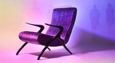 #AvventuraModern Italian MCM seating collection. More soon!      #interiordesign #interiors #interior #interiores #interiordesignideas #interiorinspiration #interiorinspo #instadecor #instadesign #interiordesign  #homedecor #midcenturymodern #midcentury #midcenturyfurniture #mood #elledecor #velvet #vogueliving #italiandesign #upholstery #vintagefurniture #chair  #newyork #nyc #italiandesign #upholstery #purple #vintagefurniture #chair #chairdesign #newyork #nyc #furniture #armchair