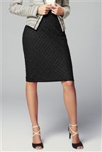 Black Lace Pencil Skirt Latest Fashion For Women, The Selection, Pencil, Lace, Skirts, Shopping, Racing, Skirt