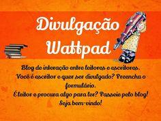 Divulgação Wattpad