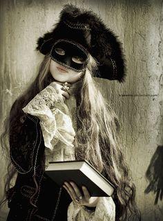 Venezia, #mask, #Masquerade