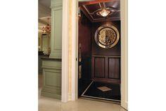 Home Elevator Design - Home and Garden Design Idea's