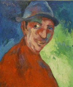 VIVENCIAS PLÁSTICAS: LUIS GARCÍA-OCHOA (1920) / UNA ESPAÑA QUE NUNCA MU...
